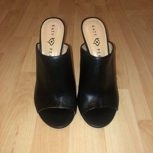 Katy Perry heels
